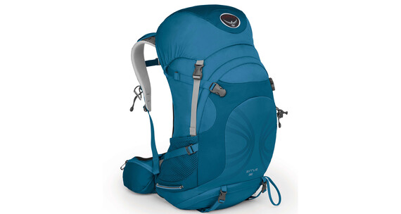 Osprey Sirrus 36 - Sac à dos randonnée Femme - bleu